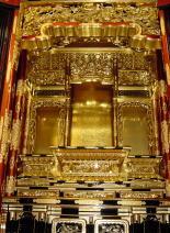 禅宗仏壇 ~金仏壇の種類・金仏壇の豆知識~