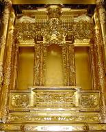 本願寺派仏壇(お西用仏壇) ~金仏壇の種類・金仏壇の豆知識~