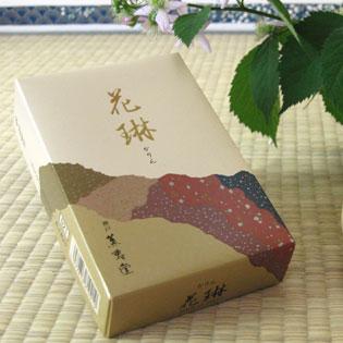 線香 薫寿堂 花琳 通販・販売